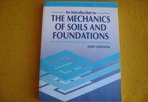 The Mecanics of Soils and Foundations - 1993
