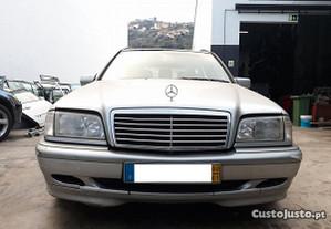 Mercedes-Benz C 220 S202 para peças