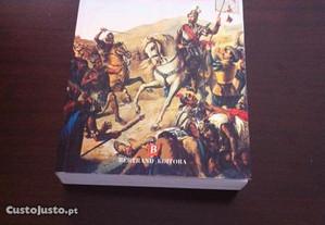 O Capitão de Castela (portes grátis)