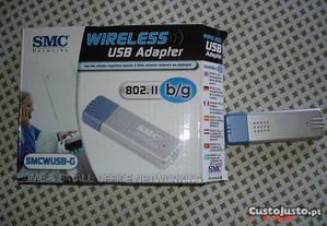 Adapter Pen usb SMC wireless
