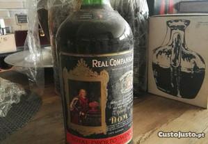 Vinho do Porto velho