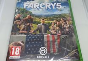 Farcry 5 - Xbox One / Series X - Portes Grátis