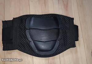 Protecção costas rins gold star