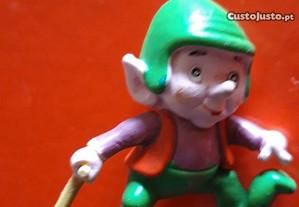 Boneco Elfo Berrie