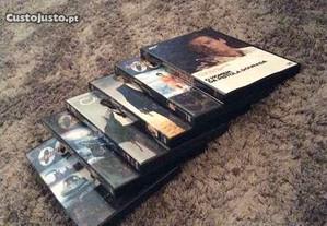4 filmes 007