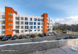 Apartamento T0 37,00 m2