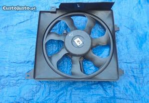 Ventilador hyundai getz 1-1 Ventoinha