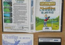 Master System: Worldclass Leader Board