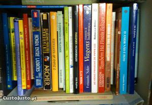Lote 14 PS (pt 2) - Livros Vendidos EM SEPARADO