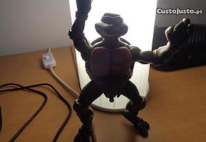 Boneco Tartaruga Ninja 12cm Alt +ou- Oferta Envio