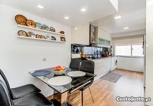Apartamento T3 143,00 m2