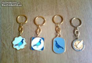 portas chaves