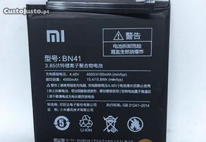 Bateria Original Xiaomi Redmi Note 4 - BN41
