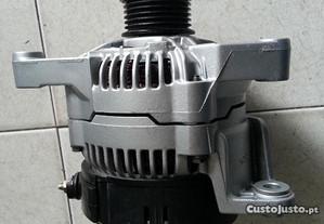 alternador micra k11 reconstruido