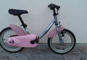 bicicleta roda 14 - Nº 62