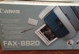 Fax - 820 nova