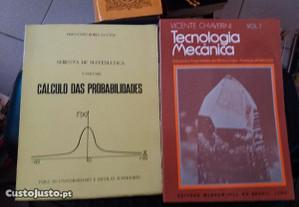 de Fernando Borja Santos e Vicente Chiaverini