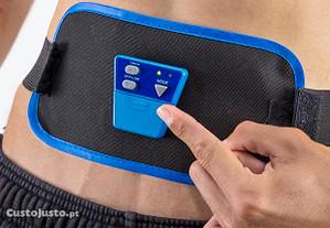 Cinto de Eletroestimulação Muscular