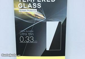 Película de vidro temperado para Xiaomi Redmi Y1