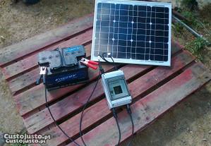 Solar Kit 20 W