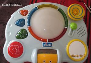 Mesa para actividades para bébé da Chicco