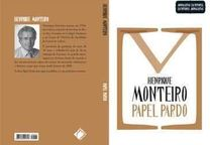 Henrique Monteiro-Papel Pardo