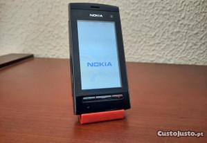 Nokia 5250 nos
