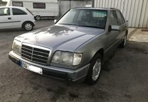 Mercedes-Benz E 300 W124 - 91
