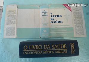 O Livro da Saúde-Enciclopédia Médica Familiar