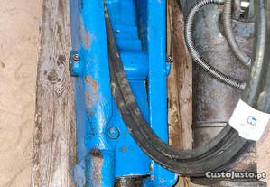 Martelo hidráulico demolidor jcb