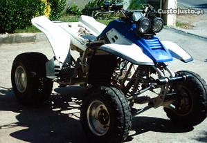 Yamaha Warrior 350 - peças