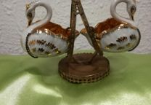Limoges - Porcelana de Arte