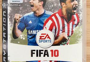 Fifa 10 - Video Jogo PS3