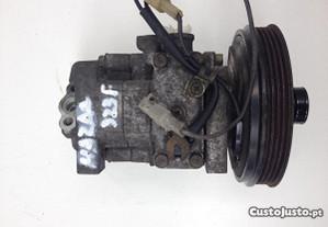 compressor ac mazda 323f H12A0AH4EL