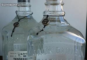 Whiskey Jack Daniel´s Unaged Tennessee Rye Batch 1