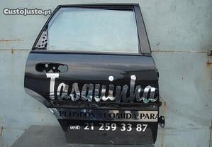 Chevrolet Nubira - Porta
