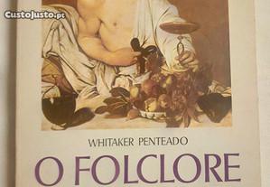 O Folclore do Vinho
