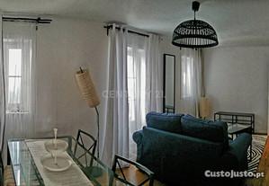 Apartamento T2 55,00 m2
