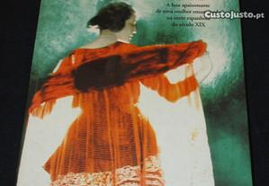Livro A Máscara de Ababol Susana Prieto Lea Velez
