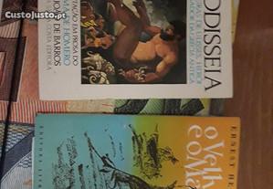 Livros (alguns PNL+)