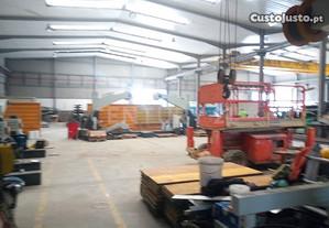 Logística / Industrial 2138,00 m2