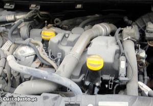 Motor Renault Megane 1.5 dci 105 cv 2010