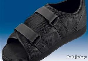 Sapato Pós-Cirúrgico (2)