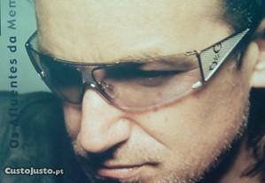Livro Bono por Bono