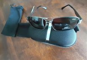Óculos de Sol Polarizados - Audi - ARTIGO NOVO