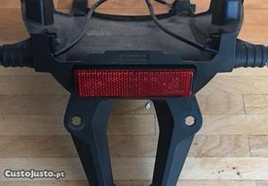 Bmw gs1200 LC traseira