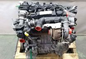 Motor ford focus -