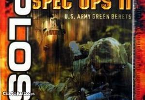 Jogo PC Original: Spec Ops 2 Como Novo