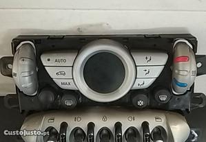 Climatronic Mini Mini (R56)