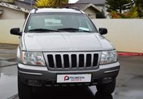 Jeep Grand Cherokee Limited - 01